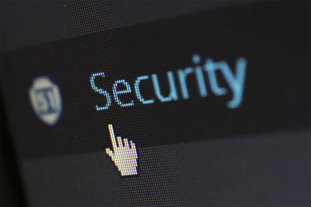 HIPAA Breach Security Warning