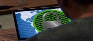 ransomware locks