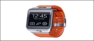 smartwatch wearable tech