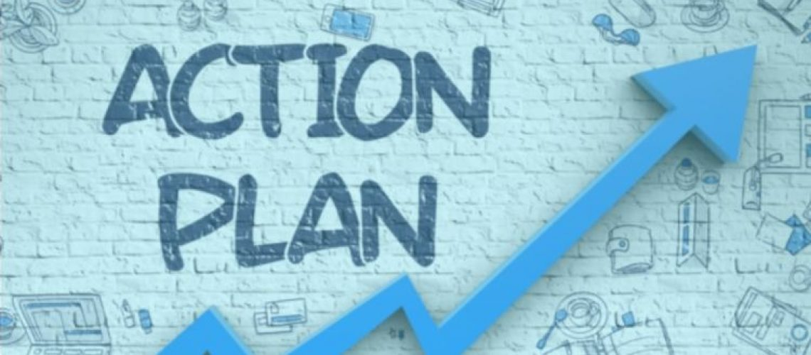 Action Plan Blue