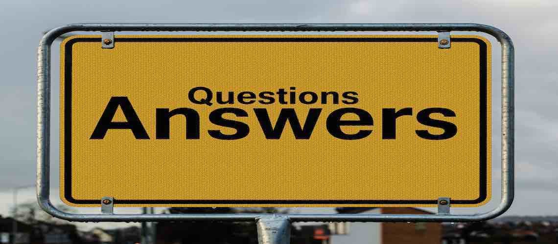 questions and answers for HIPAA
