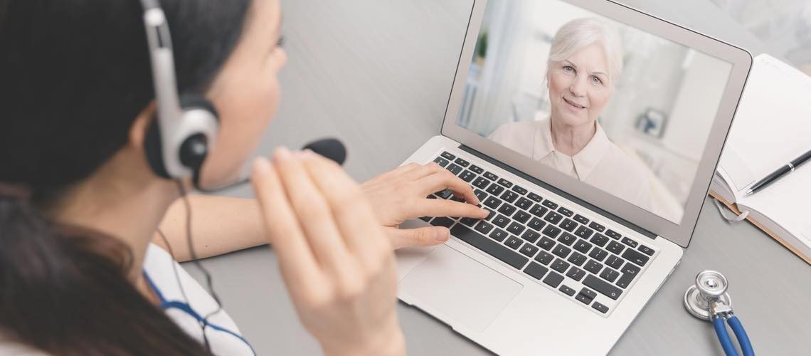 telehealth patient care