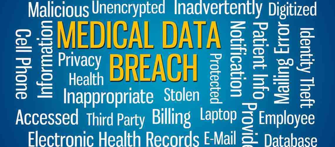 HIPAA breach notification