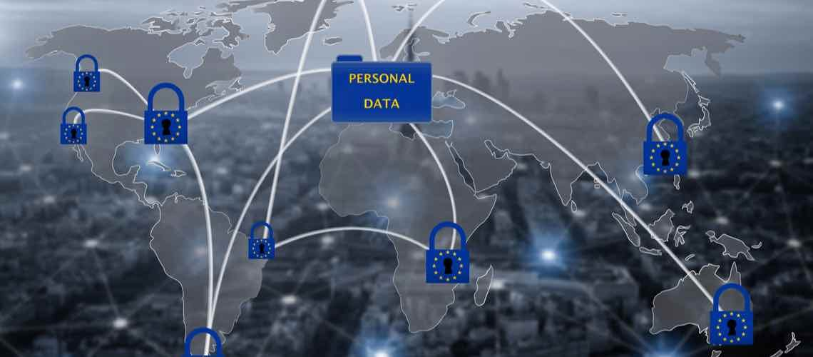 data privacy worldwide